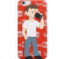 YamiMash! iPhone Case/Skin