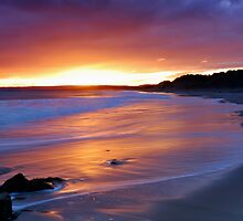 Sun Up by Blackgull