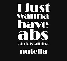 All The Nutella! T-Shirt