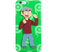 JackSepticEye! iPhone Case/Skin