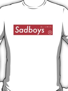 Sadboys T-Shirt