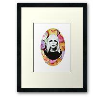 I Want Candy...Debbie Framed Print