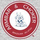Armbar & Choker BJJ by MookHustle