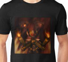 Aetna - Inferno Unisex T-Shirt