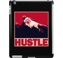 The Worm: Hustle iPad Case/Skin