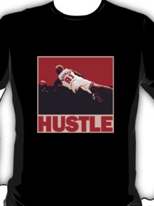 The Worm: Hustle T-Shirt
