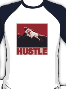 The Worm: Hustle T-Shirt