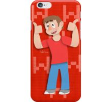 LordMinion777 iPhone Case/Skin
