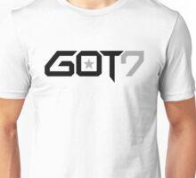 GOT 7 Unisex T-Shirt