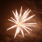 Fireworks 5 by Ann Heffron