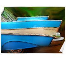 Sleek Design Poster