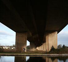 deadpan bridge by tomo12