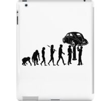 eVWolution Bug iPad Case/Skin