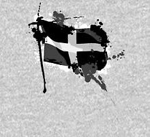 Kernow Flag Hoodie