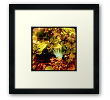 Ttv: Well Hello There Framed Print