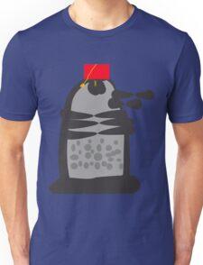 dalek fez Unisex T-Shirt
