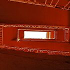 Stairwell #2 by Prasad