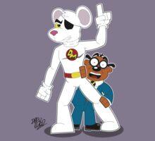 Danger Mouse Kids Clothes
