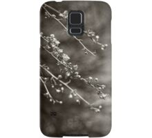 Time Moves On Samsung Galaxy Case/Skin