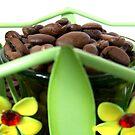 Spring Coffee by TriciaDanby