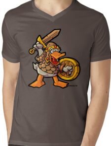 Ermahgerd! Derks! Mens V-Neck T-Shirt