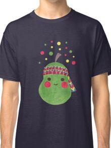 Hippie Pear Classic T-Shirt