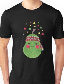 Hippie Pear Unisex T-Shirt