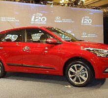 The Hyundai Elite i20 Latest On Road Price In Kolkata by nisha n