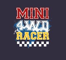 Mini 4WD Racer Unisex T-Shirt