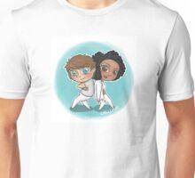 Adventures of 1D & LM Part 2 Unisex T-Shirt