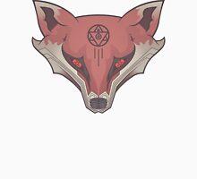 Antichrist Fox Unisex T-Shirt