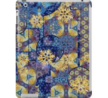 Colours Of Genesis iPad Case/Skin
