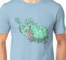 Carnihell #8 sea monster Unisex T-Shirt