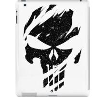 Faded Punisher iPad Case/Skin