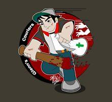 Glenn's Couriers Unisex T-Shirt