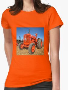 Chamberlain Super 70  Womens Fitted T-Shirt