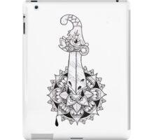 Sword Mandala iPad Case/Skin