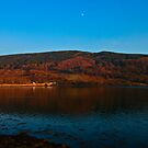 Loch Fyne by makatoosh