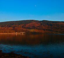 Loch Fyne by makatoosh