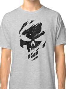 Faded Punisher Classic T-Shirt