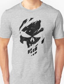Faded Punisher T-Shirt