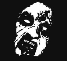 Evil Dead Cheryl by KevinMenace