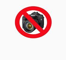 no photographs T-Shirt