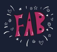 FAB! Kids Clothes