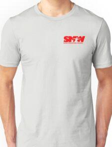 Song Mountain Wushu Unisex T-Shirt