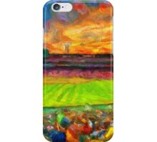 Twilight Fenway Park iPhone Case/Skin