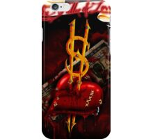 """The Killer of Love"" iPhone Case/Skin"