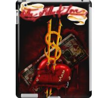 """The Killer of Love"" iPad Case/Skin"
