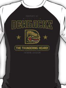 Dune Sea Dewbacks T-Shirt
