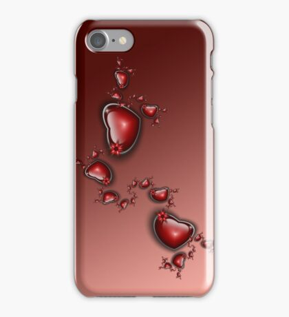 T-heartY iPhone Case/Skin